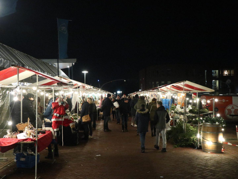 Aftermovie van de kerstmarkt 2019 door Wiebo van der Schaaf