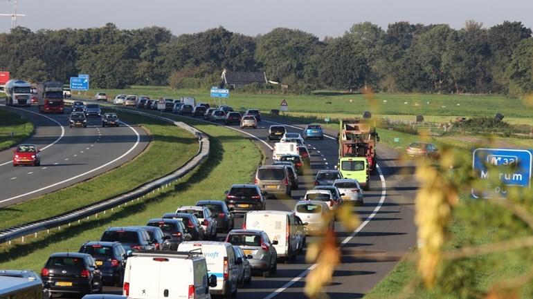 Visie gem. Westerkwartier op de hoofdwegenstructuur: vul de enquête in!