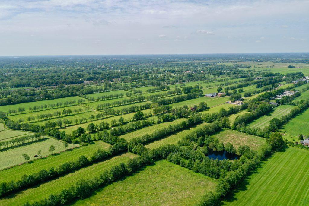 Persbericht Landschapsbeheer Groningen