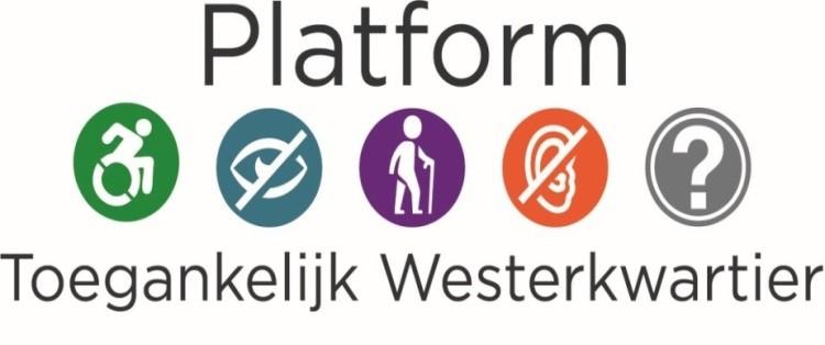 Platform Toegankelijk Westerkwartier.