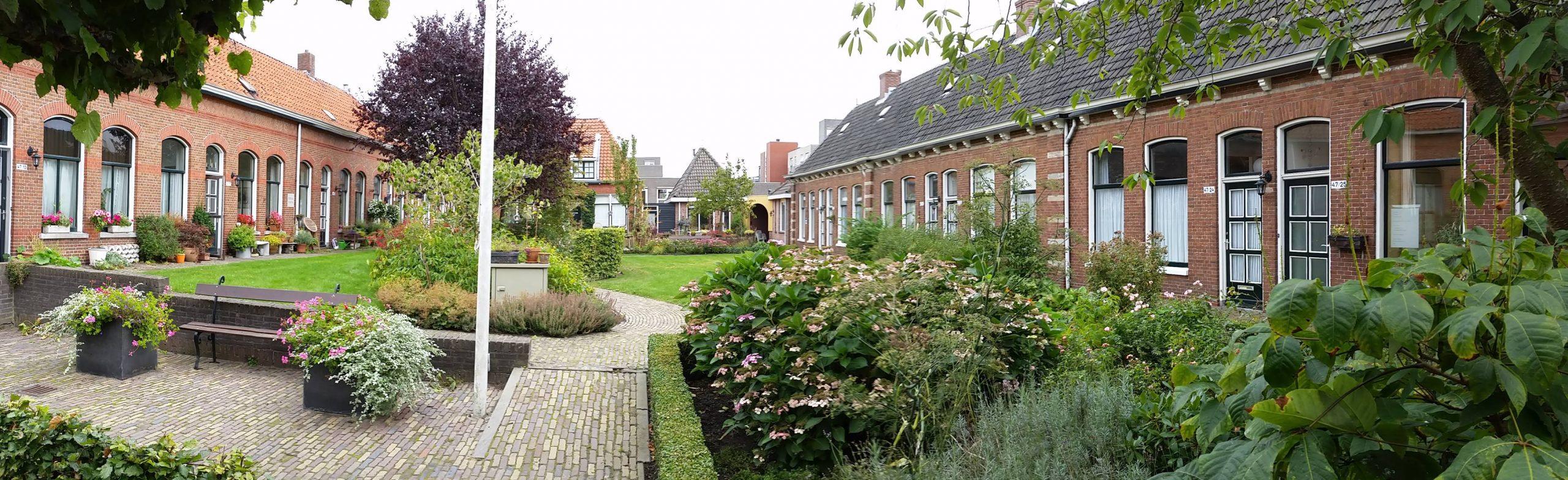 De plannen voor een Knarrenhof worden concreter!
